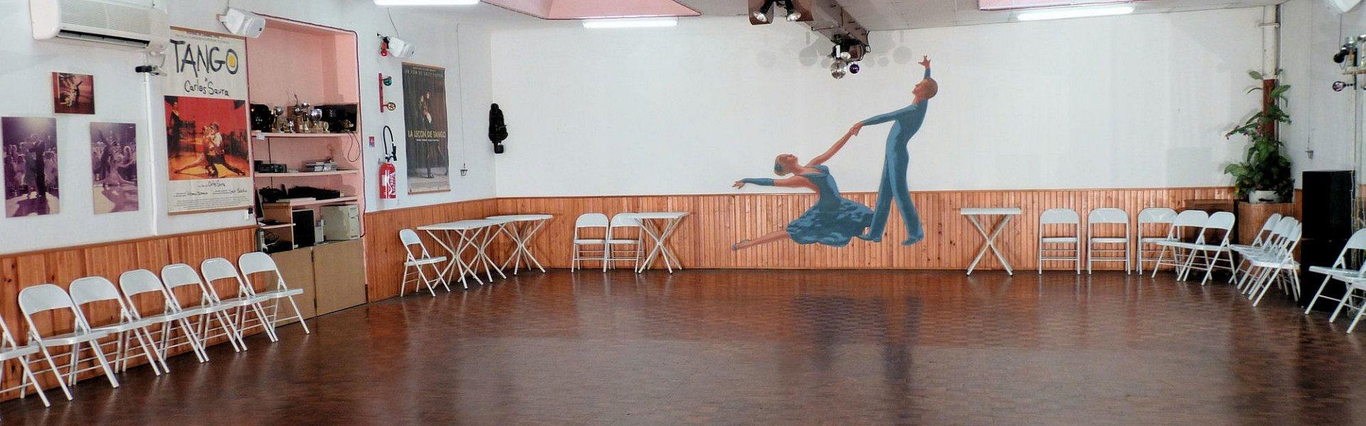 Cours de danse marseille cole de salsa rock et tango for Danse de salon marseille